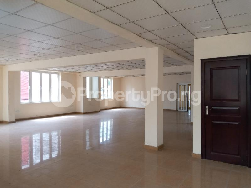Office Space Commercial Property for rent Saka Tinubu Victoria Island Lagos - 8