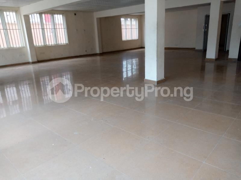 Office Space Commercial Property for rent Saka Tinubu Victoria Island Lagos - 0