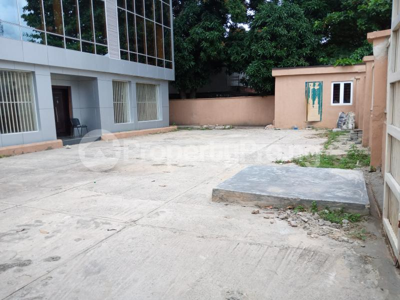 Office Space Commercial Property for rent Saka Tinubu Victoria Island Lagos - 3