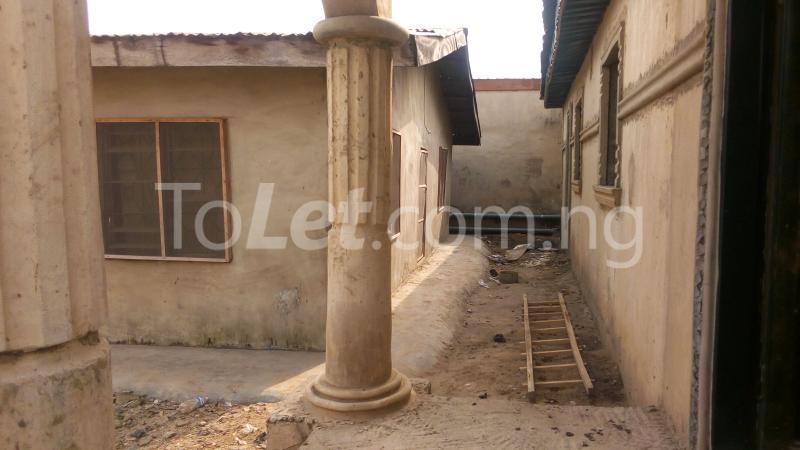 House for sale Alapere Ketu Kosofe/Ikosi Lagos - 3