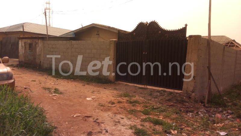 House for sale Alapere Ketu Kosofe/Ikosi Lagos - 6
