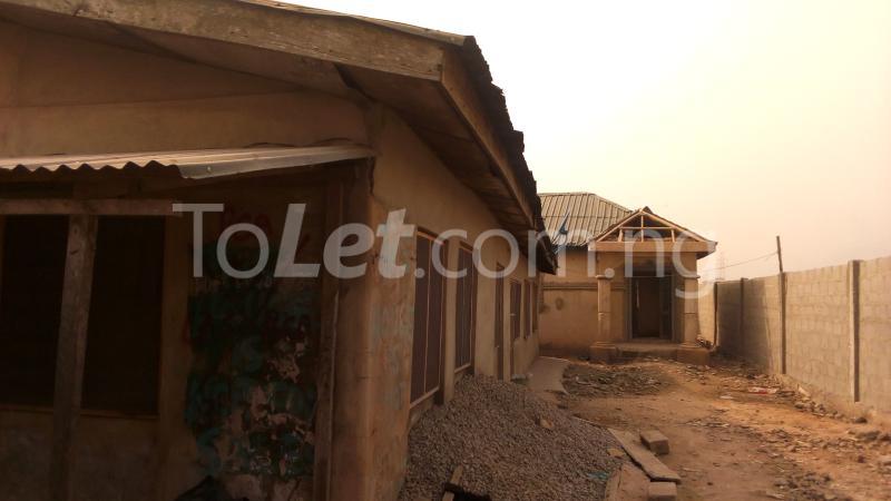 House for sale Alapere Ketu Kosofe/Ikosi Lagos - 1