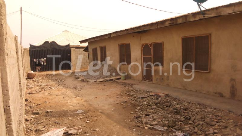 House for sale Alapere Ketu Kosofe/Ikosi Lagos - 0