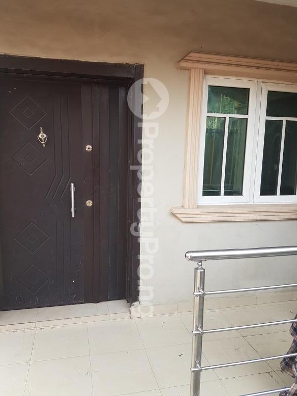 2 bedroom Flat / Apartment for rent Abati Street  idi- Araba Surulere Lagos - 0