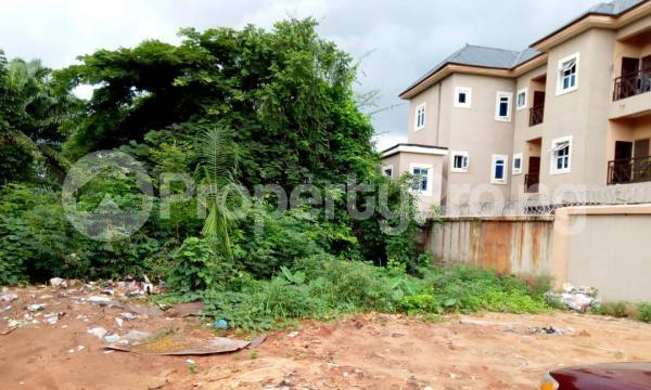 Residential Land Land for sale Nodo Okpuno Awka South Anambra - 1