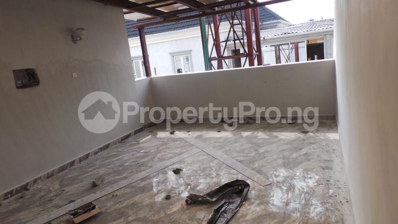 6 bedroom Detached Duplex House for sale Harmony Estate NAF base Eliozu Port Harcourt Rivers - 15