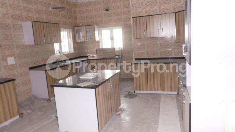 6 bedroom Detached Duplex House for sale Harmony Estate NAF base Eliozu Port Harcourt Rivers - 20