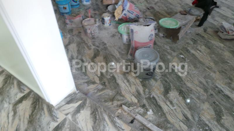 6 bedroom Detached Duplex House for sale Harmony Estate NAF base Eliozu Port Harcourt Rivers - 6