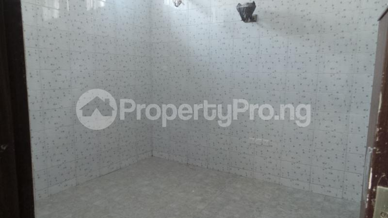 6 bedroom Detached Duplex House for sale Harmony Estate NAF base Eliozu Port Harcourt Rivers - 13