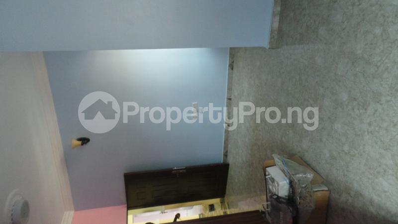 6 bedroom Detached Duplex House for sale Harmony Estate NAF base Eliozu Port Harcourt Rivers - 11