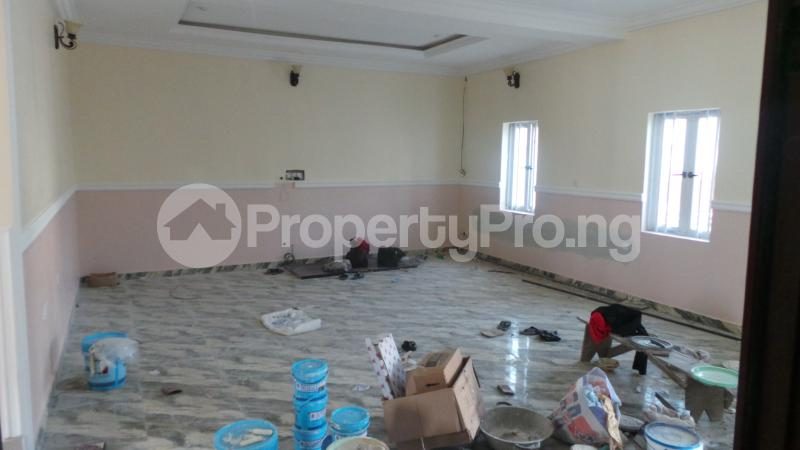 6 bedroom Detached Duplex House for sale Harmony Estate NAF base Eliozu Port Harcourt Rivers - 14