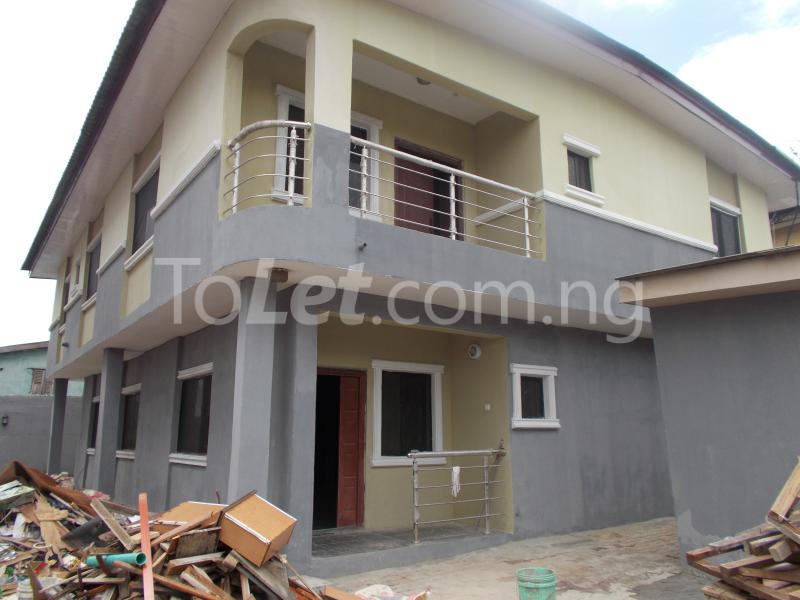 7 bedroom house for sale ajose street, mende maryland lagos