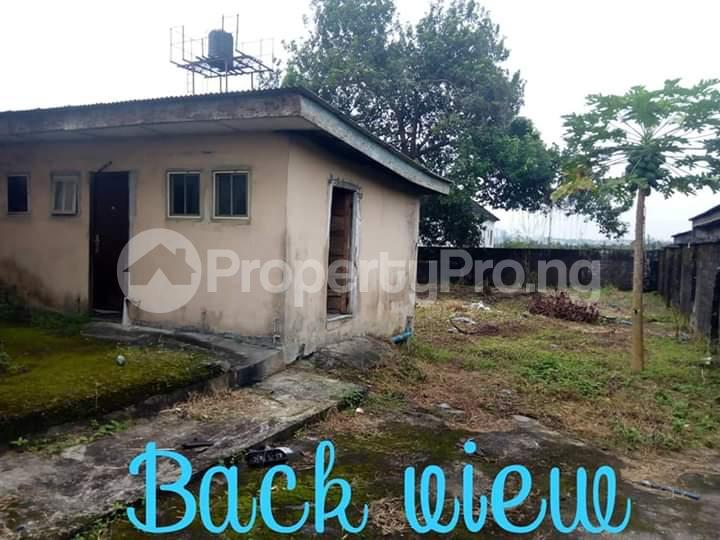 7 bedroom Detached Duplex House for sale Ordinance Road, Trans Amadi Industrial Layout  Trans Amadi Port Harcourt Rivers - 1