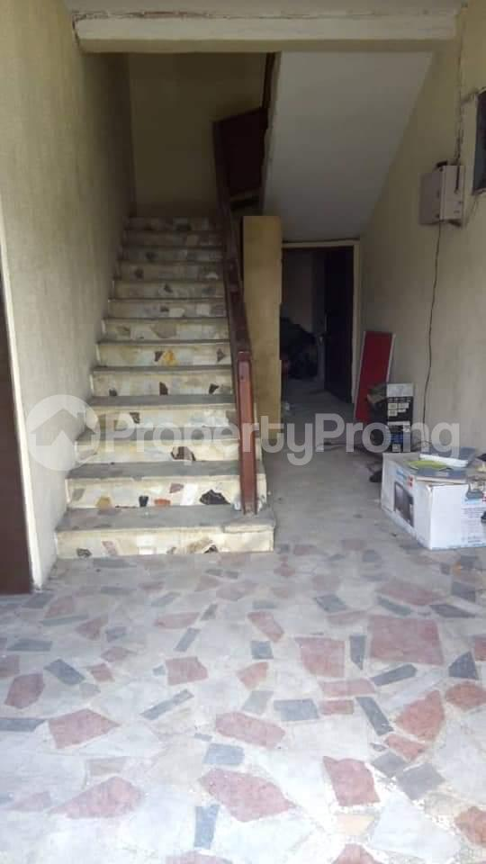 7 bedroom Detached Duplex House for sale Ordinance Road, Trans Amadi Industrial Layout  Trans Amadi Port Harcourt Rivers - 3