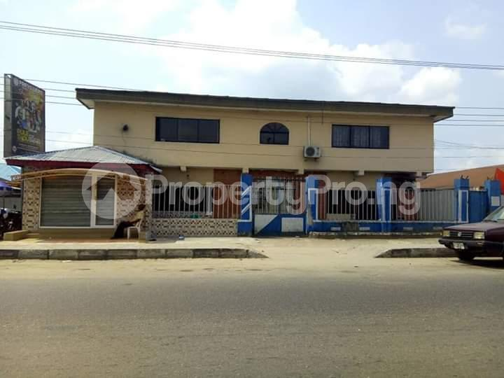 7 bedroom Detached Duplex House for sale Ordinance Road, Trans Amadi Industrial Layout  Trans Amadi Port Harcourt Rivers - 4