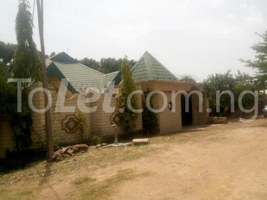 7 bedroom House for sale yako close,barnawa Kaduna South Kaduna - 2