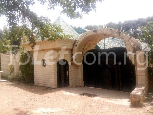 7 bedroom House for sale yako close,barnawa Kaduna South Kaduna - 7