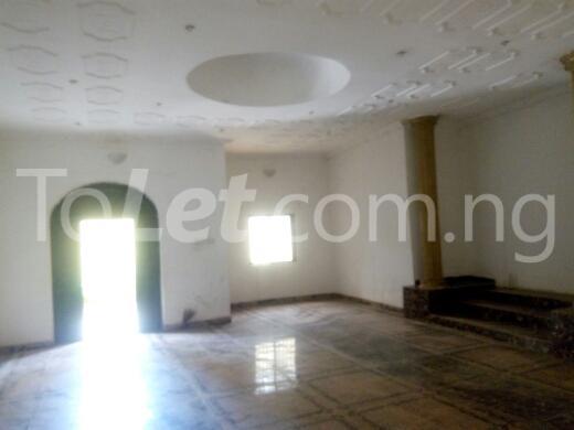 7 bedroom House for sale yako close,barnawa Kaduna South Kaduna - 5