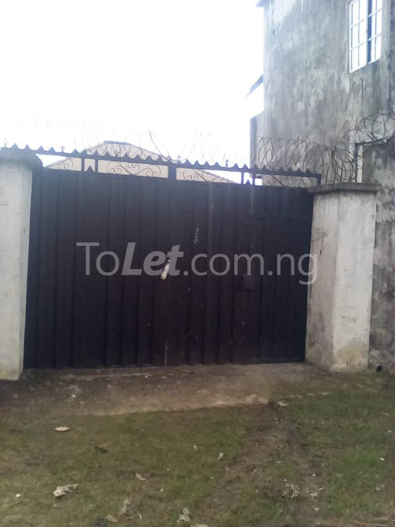 Warehouse Commercial Property for sale New Airport Road; Trans Amadi Port Harcourt Rivers - 2