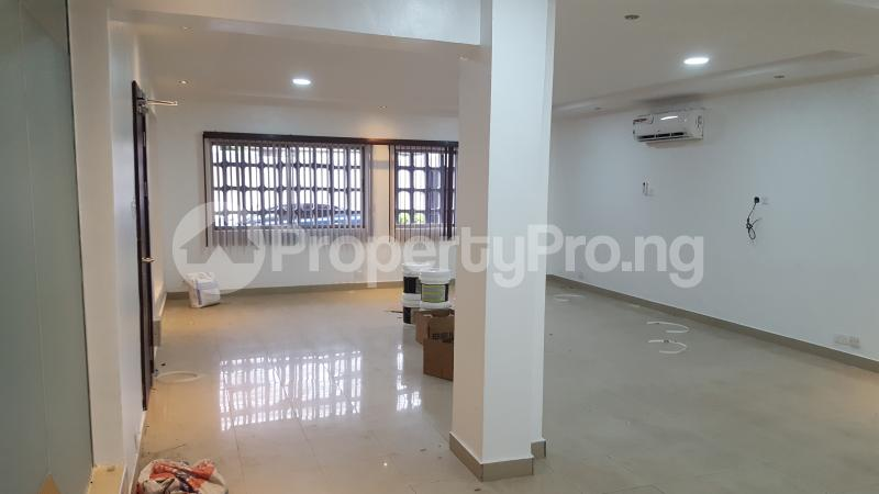 Office Space Commercial Property for rent AKIN OGUNLEWE STREET Victoria Island Extension Victoria Island Lagos - 7