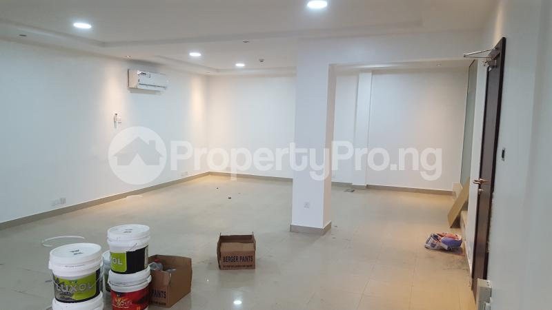 Office Space Commercial Property for rent AKIN OGUNLEWE STREET Victoria Island Extension Victoria Island Lagos - 6