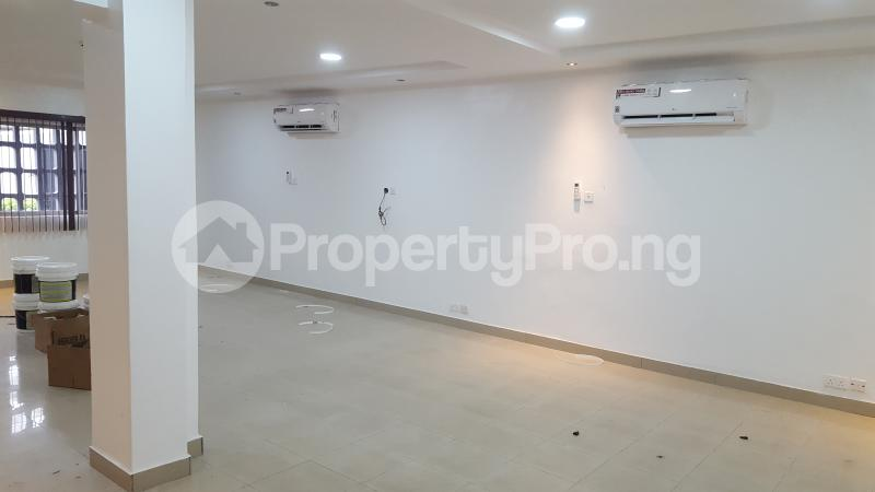 Office Space Commercial Property for rent AKIN OGUNLEWE STREET Victoria Island Extension Victoria Island Lagos - 9