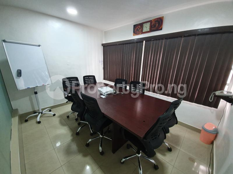 Office Space Commercial Property for rent AKIN OGUNLEWE STREET Victoria Island Extension Victoria Island Lagos - 0