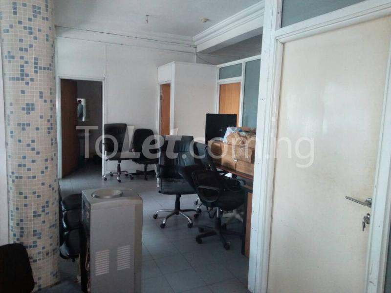 Office Space Commercial Property for rent Awolowo road Awolowo Road Ikoyi Lagos - 2