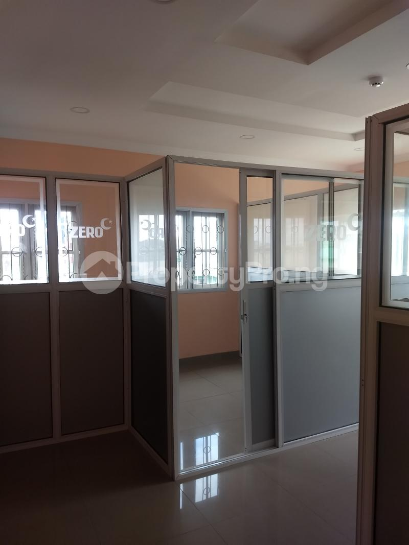 Office Space Commercial Property for rent Off Awolowo way by Testing Ground Bus stop Awolowo way Ikeja Lagos - 2