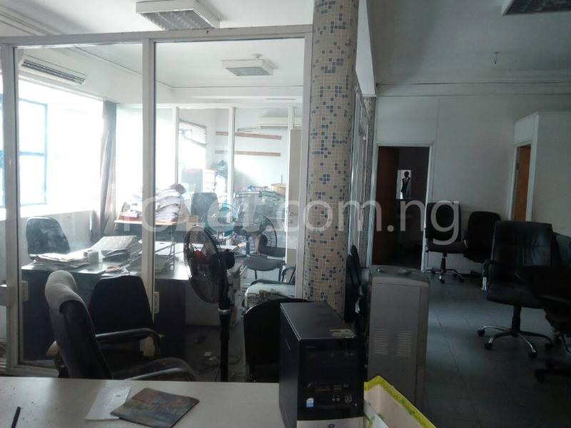 Office Space Commercial Property for rent Awolowo road Awolowo Road Ikoyi Lagos - 1