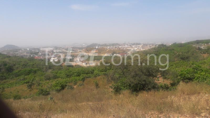 Land for sale kurudu Kurudu Abuja - 0