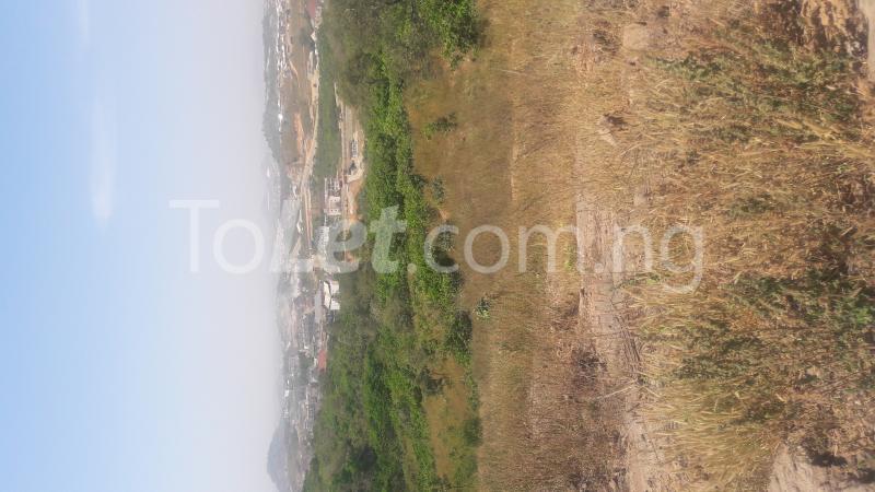 Land for sale kurudu Kurudu Abuja - 1
