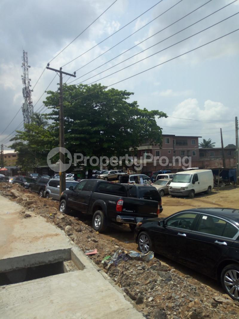Commercial Land Land for sale Agege Motor road Oshodi Expressway Oshodi Lagos - 2