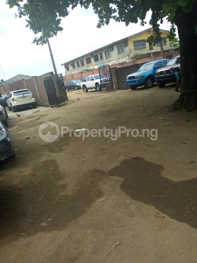 Commercial Land Land for sale Agege Motor road Oshodi Expressway Oshodi Lagos - 1