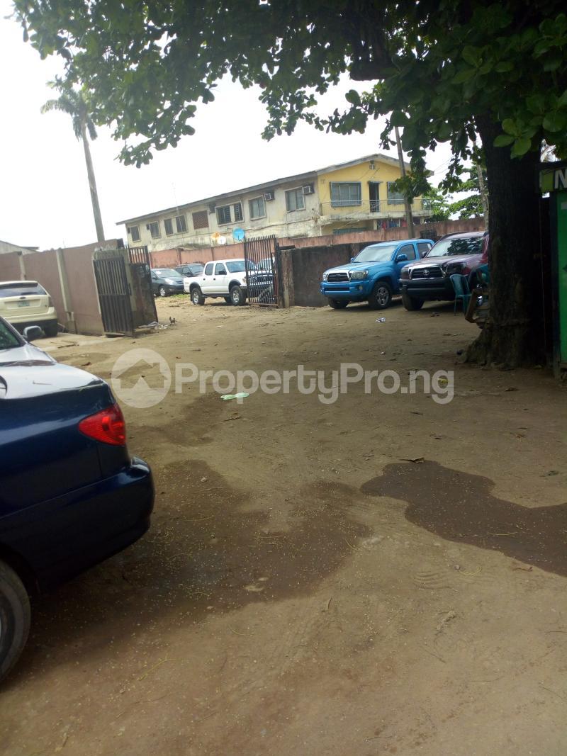 Commercial Land Land for sale Agege Motor road Oshodi Expressway Oshodi Lagos - 4