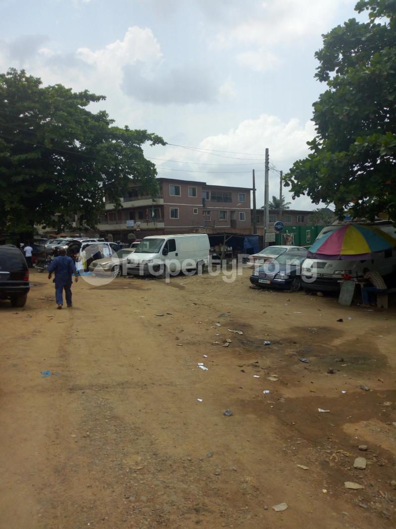 Commercial Land Land for sale Agege Motor road Oshodi Expressway Oshodi Lagos - 0