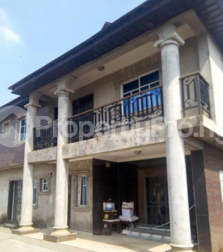 5 bedroom Detached Duplex House for sale . Igando Ikotun/Igando Lagos - 0