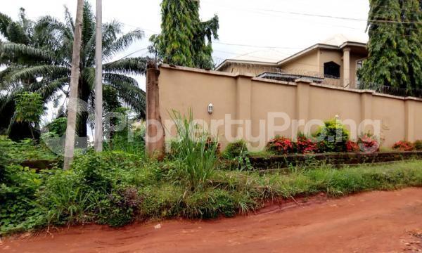 Residential Land Land for sale Nodo Okpuno Awka South Anambra - 0