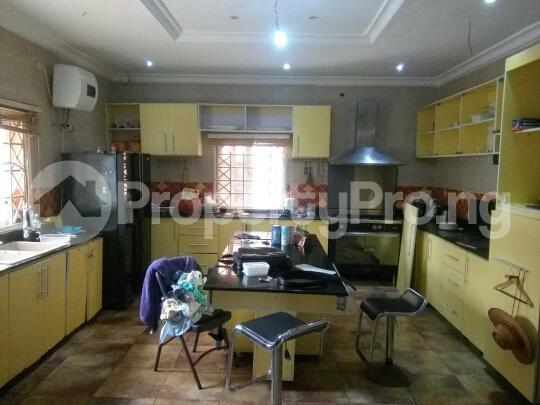 7 bedroom Detached Duplex House for sale unique estate Baruwa Ipaja Lagos - 5