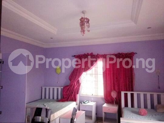7 bedroom Detached Duplex House for sale unique estate Baruwa Ipaja Lagos - 3