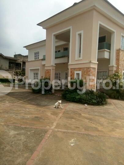 7 bedroom Detached Duplex House for sale unique estate Baruwa Ipaja Lagos - 7