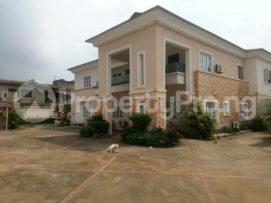 7 bedroom Detached Duplex House for sale unique estate Baruwa Ipaja Lagos - 0