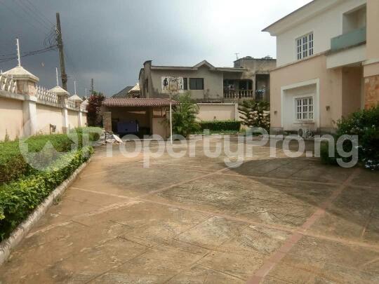 7 bedroom Detached Duplex House for sale unique estate Baruwa Ipaja Lagos - 8