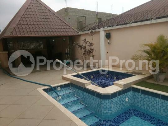 7 bedroom Detached Duplex House for sale unique estate Baruwa Ipaja Lagos - 6