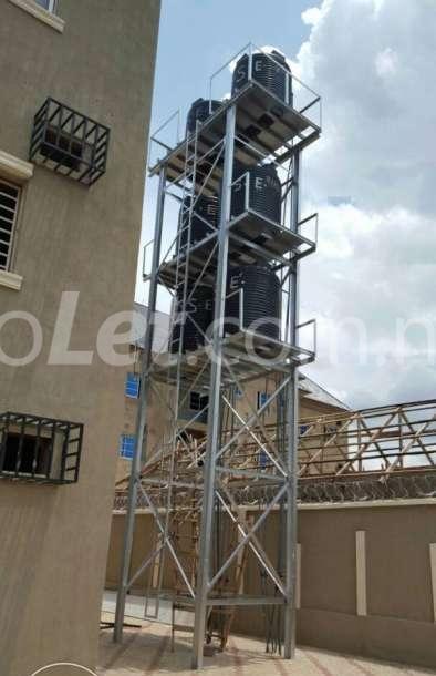 3 bedroom Flat / Apartment for rent New heaven extension  Enugu Enugu - 1