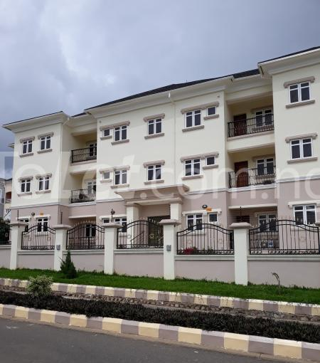 3 bedroom Flat / Apartment for rent   Guzape Abuja - 0