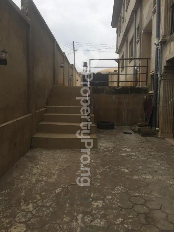 1 bedroom mini flat  Flat / Apartment for rent Arepo Arepo Arepo Ogun - 20