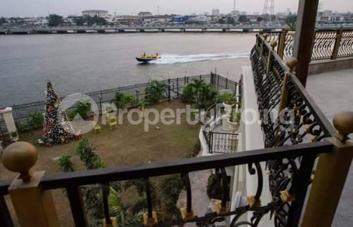 8 bedroom Detached Duplex House for sale Waterfront  Banana Island Ikoyi Lagos - 2