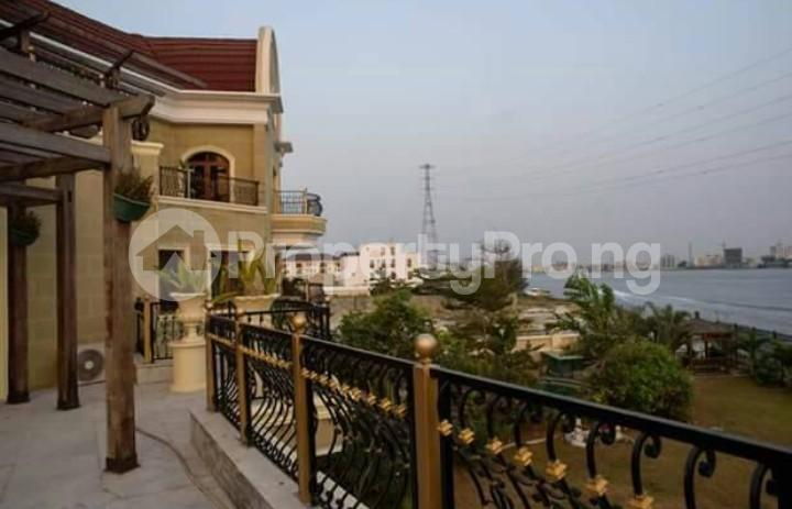 8 bedroom Detached Duplex House for sale Waterfront  Banana Island Ikoyi Lagos - 0