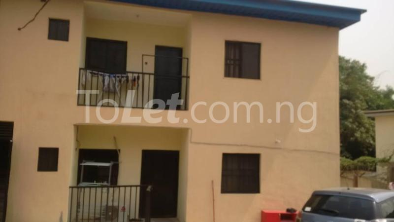 3 bedroom Flat / Apartment for sale Garki Abuja - 1